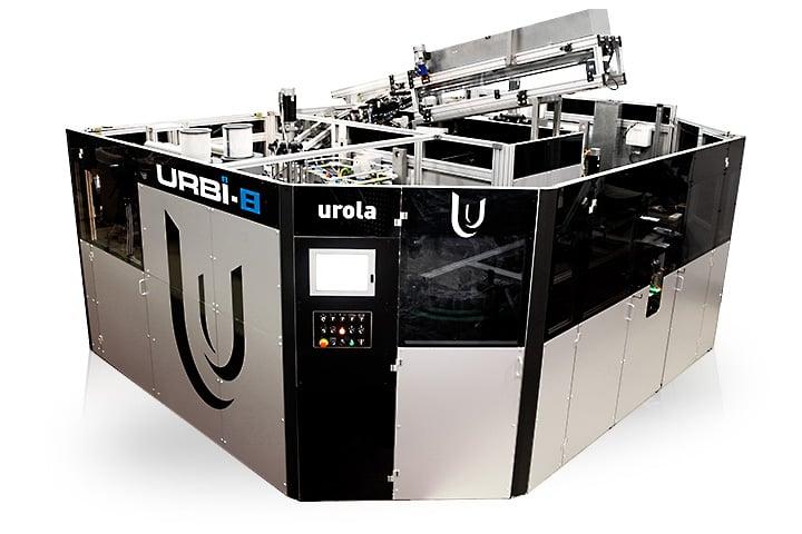URBI 8
